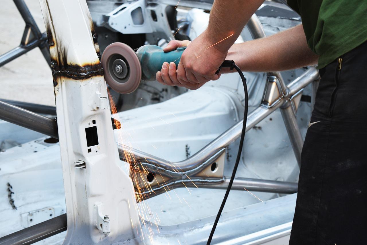 Devenir réparateur auto